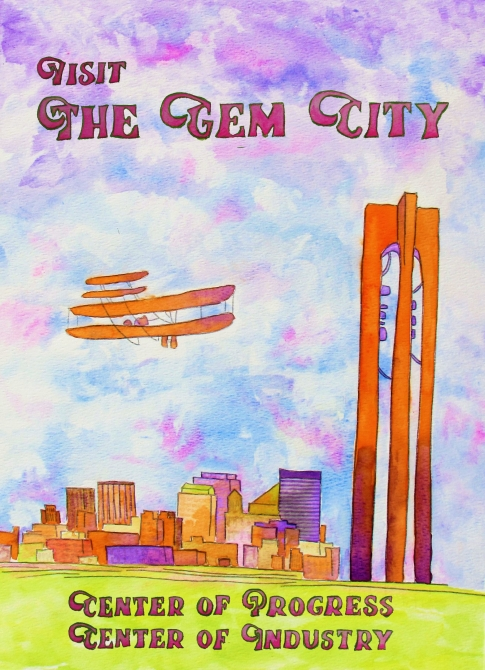 Dayton Ohio - Watercolor Poster (2).jpg